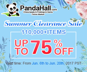 Summer Promotion - Up to 75% Off
